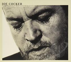 Cocker, Joe - Ultimate Collection CD Cover Art