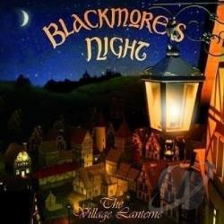 Blackmore's Night - Village Lanterne CD Cover Art