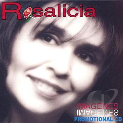 Rosalicia - Imagenes CD Cover Art