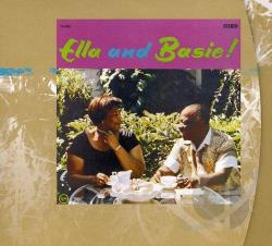 Basie, Count / Fitzgerald, Ella - Ella and Basie! CD Cover Art
