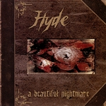 Hyde - Beautiful Nightmare CD Cover Art