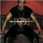 Sweat, Keith - Rebirth CD Cover Art