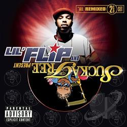7-1-3 - Lil' Flip and Sucka Free Present: 7-1-3 and the Undaground Legend CD Cover Art