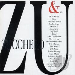 Zucchero - Zu & Co CD Cover Art