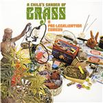 Jack Margolis & Jere Alan Brain - Child's Garden of Grass DB Cover Art