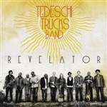Tedeschi Trucks Band - Re