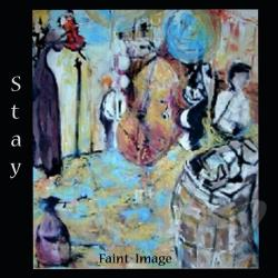 Faint Image - Stay CD Cover Art