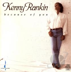 Rankin, Kenny - Because of You CD Cover Art