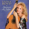 Boyd, Liona - Minatures for Guitar CD Cover Art