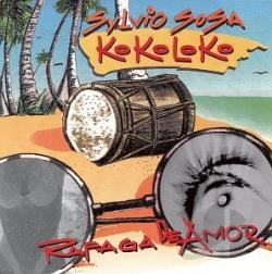 Sosa, Sylvio - Kokoloko: Regafa De Amor CD Cover Art