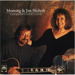 Nichols, Jim - Unconditional Love CD Cover Art