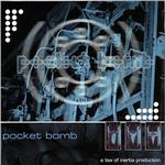 Pocket Bomb CD Cover Art