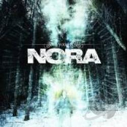 Nora - Save Yourself CD Cover Art