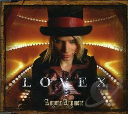 Lovex - Anyone Anymore DS Cover Art
