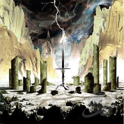 Sword - Gods of the Earth CD Cover Art