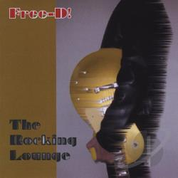 Freed - Rocking Lounge CD Cover Art