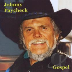 Paycheck, Johnny - Gospel CD Cover Art