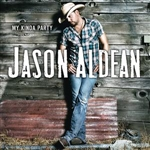 Aldean, Jason - My Kinda Party DB Cover Art