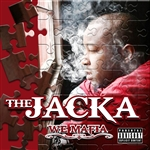 Jacka - We Mafia CD Cover Art