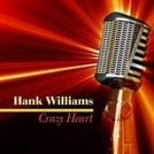 Williams, Hank - Crazy Heart DB Cover Art