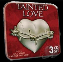 Tainted Love CD Cover Art