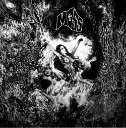 Moss - Moss Horrible Night CD Cover Art