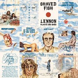 John lennon shaved fish vinyl lp for John lennon shaved fish