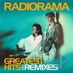 Radiorama Chance To Desire Remix