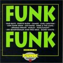 Funk Funk: The Best Of Funk Essentials 2 CD Cover Art