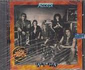 Accept - Eat The Heat CD Cover Art