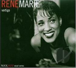 Marie, Rene - Vertigo CD Cover Art