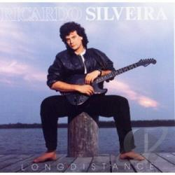 Silveira, Ricardo - Long Distance CD Cover Art