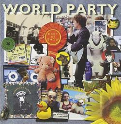 World Party - Best in Show CD Cover Art