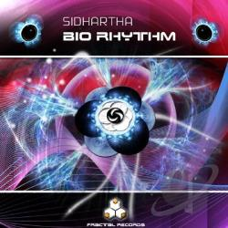 Sidhartha - Biorhythm CD Cover Art