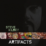 Kilbey, Steve - Artifacts DB Cover Art