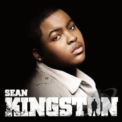 Kingston, Sean - Sean Kingston CD Cover Art