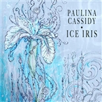 Paulina Cassidy - Ice Iris (A Holiday EP) DB Cover Art