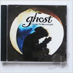 Ghost - Under The Moonlight CD Cover Art