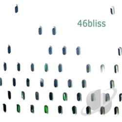 46bliss - 46bliss CD Cover Art