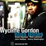 Gordon, Wycliffe - Boss Bones CD Cover Art
