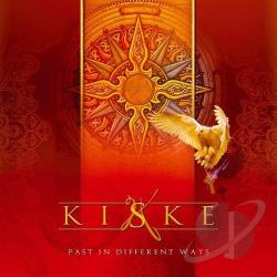 Kiske, Michael - Past In Different Ways CD Cover Art