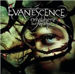 Evanescence - Anywhere But Home DB Cover Art