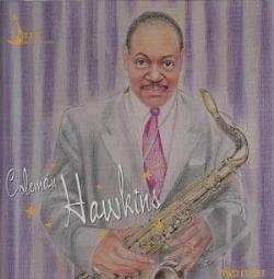 Hawkins, Coleman - Jazz After Hours CD Cover Art
