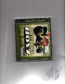 Dem Franchize Boyz - Dem Franchize Boyz CD Cover Art
