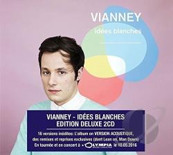 Vianney idees blanches cd album - Idee opslag cd ...
