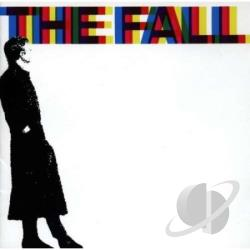 Fall - 458489 A-Sides CD Cover Art
