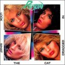 Poison - Look What The Cat Dragged In CD Cover Art