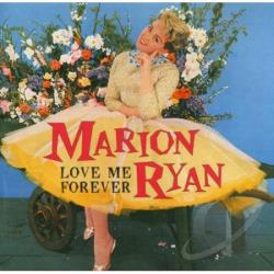 Ryan, Marion - Godmother Of Brit-Pop CD Cover Art