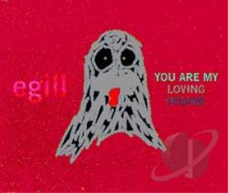 Egill - You Are My Loving In DS Cover Art
