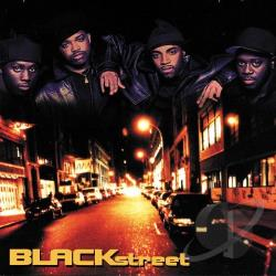 Blackstreet - Blackstreet CD Cover Art